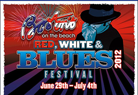 Red White and Blues Festival