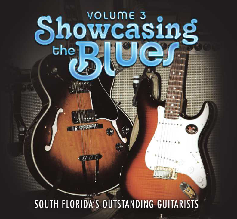 Showcasing The Blues Vol #3